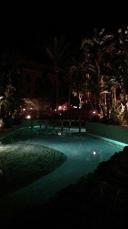 The Makadi Palace Hotel