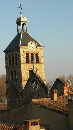 Tournon-sur-Rhône, Francia: Hôtel de la Villeon