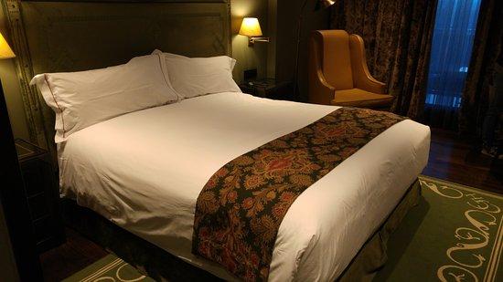 Castillo Gorraiz Hotel Golf & Spa-bild