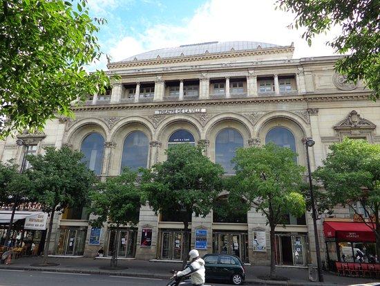 Theatre de La Ville