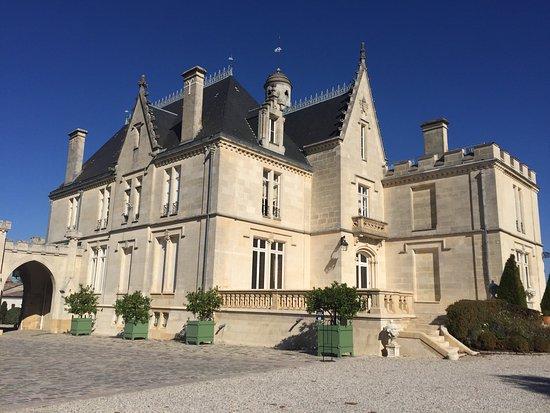 Pessac, France: photo4.jpg
