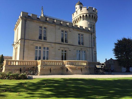 Pessac, France: photo5.jpg