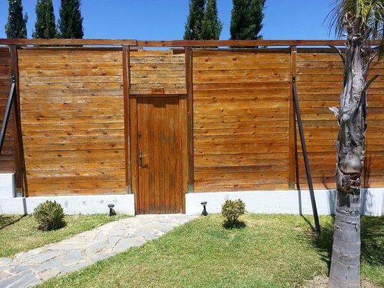 Tolox, Spain: el famoso SPA