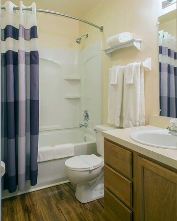 เวย์เนสโบโร, เวอร์จิเนีย: Bathroom