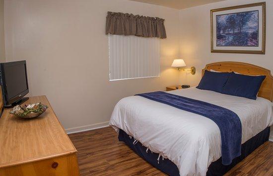 เวย์เนสโบโร, เวอร์จิเนีย: Bedroom