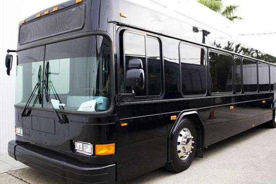 Allstar Transportation, Limousine & Tours