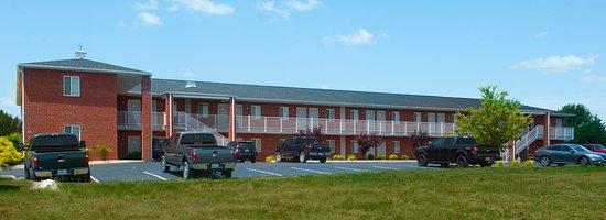 Waynesboro, VA: Hotel
