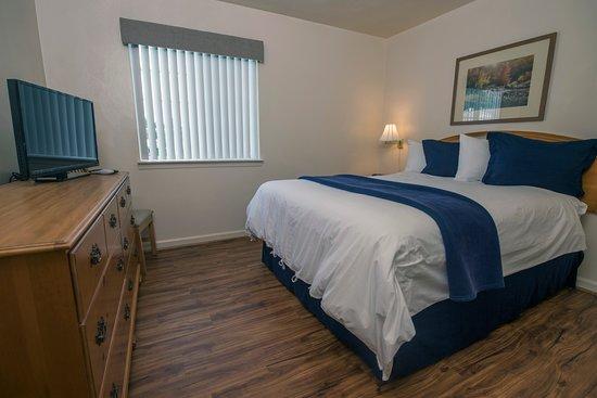 Waynesboro, فيرجينيا: Bedroom