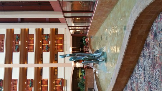Embassy Suites by Hilton San Marcos - Hotel, Spa & Conference Center: 20161202_145154_large.jpg
