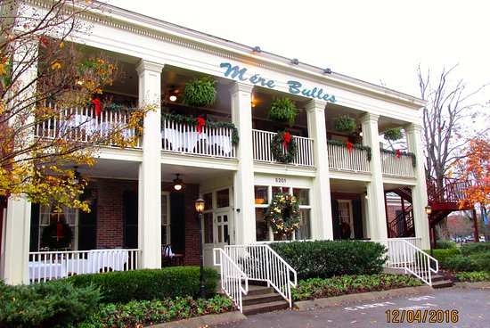 Mere bulles brentwood menu prices restaurant reviews for Dining near brentwood tn