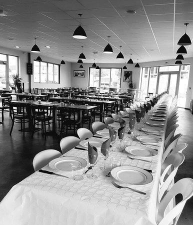 """Résultat de recherche d'images pour """"restaurant izarlia lahonce"""""""