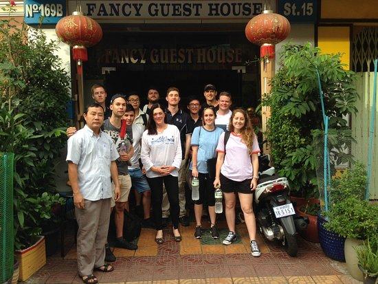 Foto de Fancy Guest House