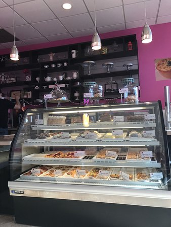 Columbia, MD: Cakes, Pastries, Cookies, Tarts