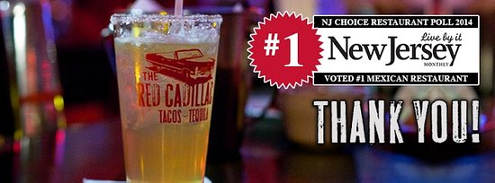 """Union, Nueva Jersey: T""""Best Beef Tacos in NJ"""" hank you Peter Genovese of NJ Star Ledger voting our Beef Tacos"""