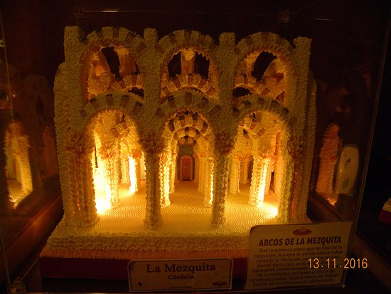 Rute, Spania: Museo del azúcar