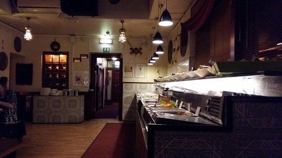 Restaurant Ankara Buffet