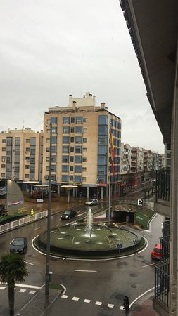 Hotel Madrid Torrejon Plaza : photo0.jpg