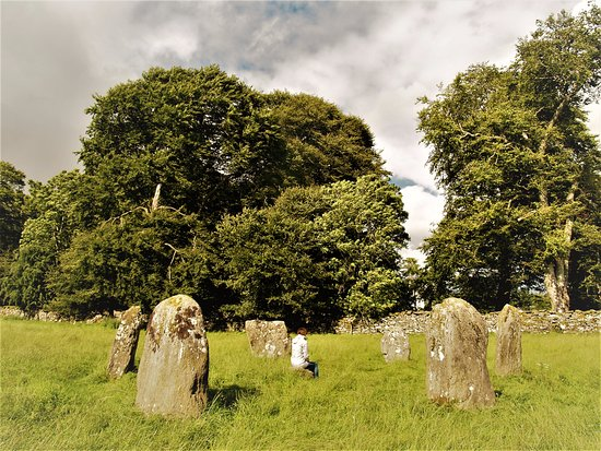 Stone Circle Killin: Spiritual