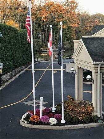 Foto de The Del Monte Lodge Renaissance Rochester Hotel & Spa