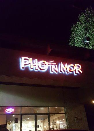 Pho N Mor