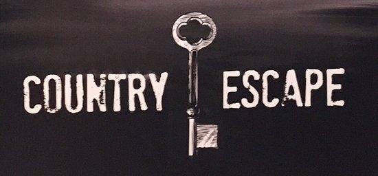 Monte Vista, CO: Country Escape Room