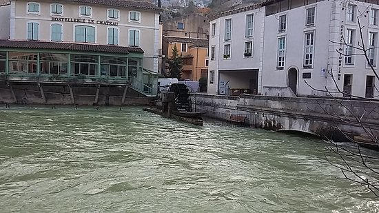 Prowansja, Francja: 20161201_111851_large.jpg