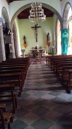 Фиргас, Испания: church