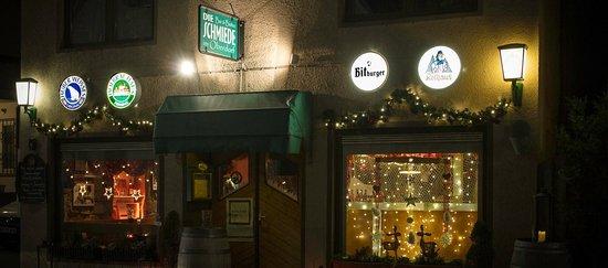 Fellbach, Γερμανία: Die Schmiede -Bar & Bistro im Oberdorf