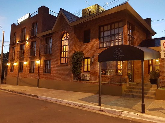 Ayres Hotel: 20161127_201202_large.jpg