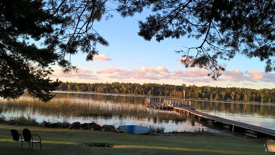 Already planning our next trip! - Review of Loon's Point