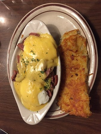 Trout House and Windbreak Cafe: photo1.jpg