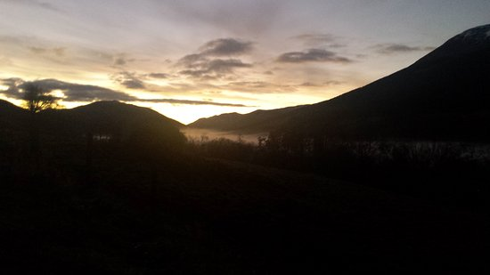 Lochearnhead, UK: 20161126_163255_large.jpg