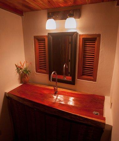 Cambutal, ปานามา: Rancho Cabaña Sink