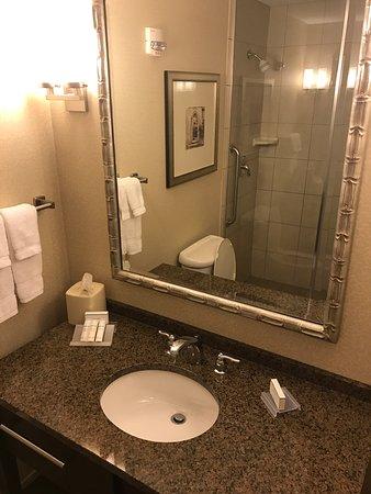 Ashburn, VA: Hilton Garden Inn Dulles North