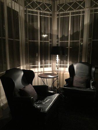 Hilversum, The Netherlands: Chambre nr 4