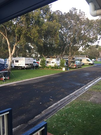 Millicent Lakeside Caravan Park: photo4.jpg