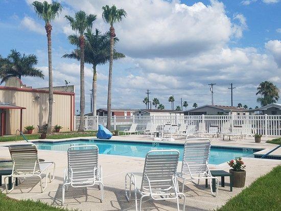 Harlingen, TX: Tropic Winds RV Resort