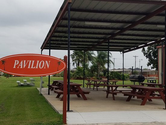 Harlingen, TX: Tropic Winds RV Resort