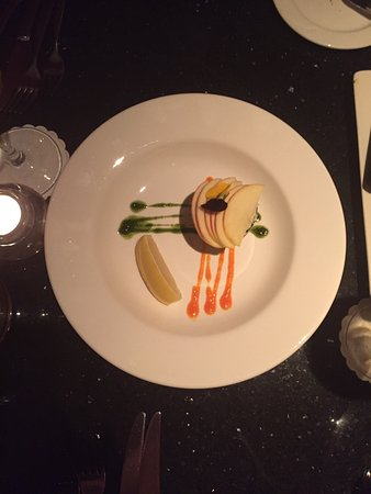 Lord Kenmare's Restaurant: photo1.jpg