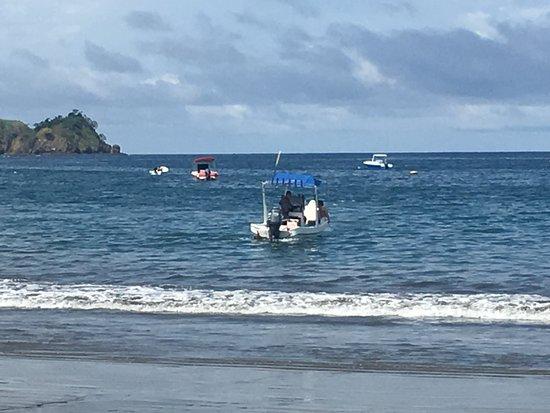 Iglesia Catolica de Playas del Coco