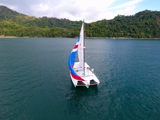 Herradura, Costa Rica: Sea Lounge Sailing
