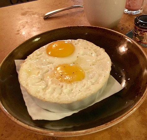 Breakfast at Kenwood Inn & Spa