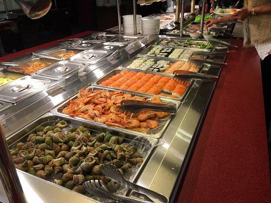 Asie Royale Carte.Royal D Asie Thionville Restaurant Avis Numero De