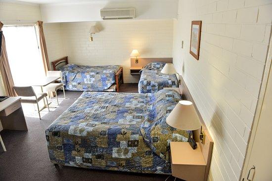 Goondiwindi, Australia: Family Room