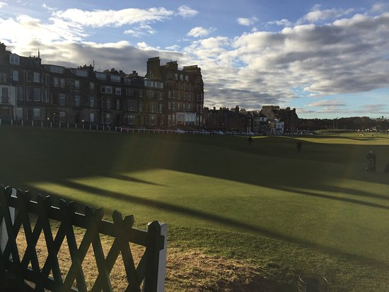 The Royal & Ancient Golf Club of St. Andrews: photo1.jpg