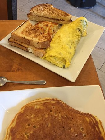 Royersford, PA: Build-Your-Own Omelet