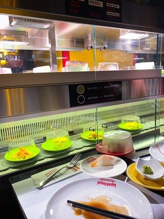 Peking Garden, Zurich - Hardturmstrasse 161 - Restaurant Reviews ...