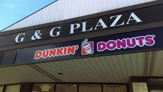 New Rochelle, NY: Dublin donuts