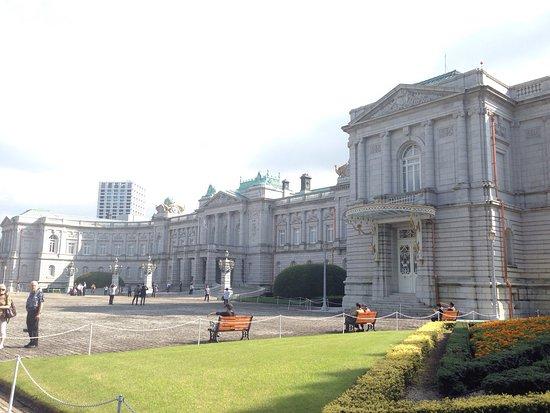 Akasaka Palace (State Guesthouse): photo5.jpg