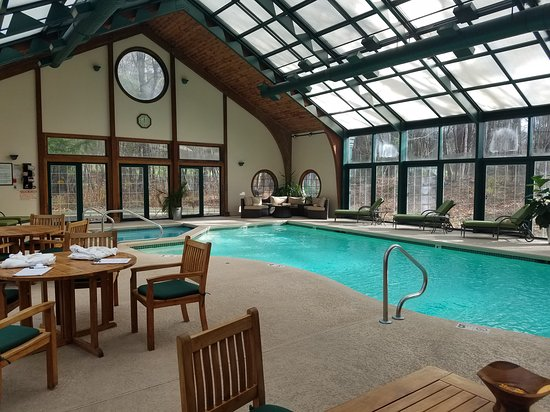 Colleges In Worcester Ma >> THE STONEHEDGE HOTEL AND SPA $149 ($̶2̶0̶9̶) - Updated ...